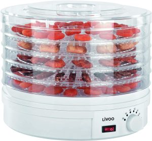 LIVOO DOM202 Aliments